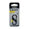 Nite Ize S-Biner SlideLock Carabiner #2 Black